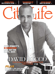 citylife cover